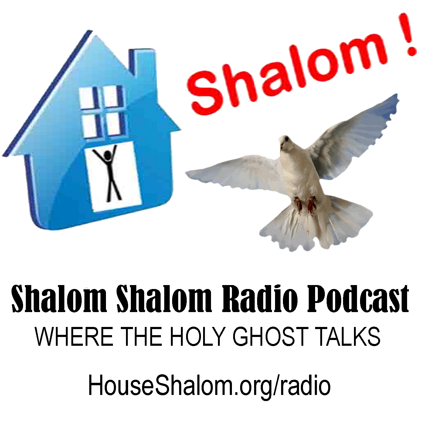 Shalom Shalom Radio Podcast
